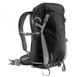 Walimex pro Mantona Elements Outdoor Rucksack mit integr.Kameratasche 20756