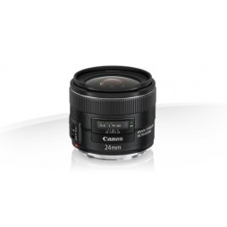 Canon Objektiv EF 24mm f/2.8 IS USM