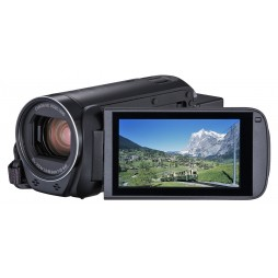 Canon LEGRIA HF-R806 Full-HD Camcorder