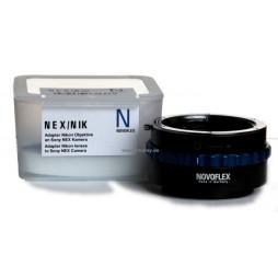 Novoflex Adapter Nikon Objektive an SONY NEX NEX/NIK