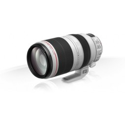 Canon Objektiv EF 100-400mm f/4.5-5.6L IS II USM - Preis nach Sofortrabatt