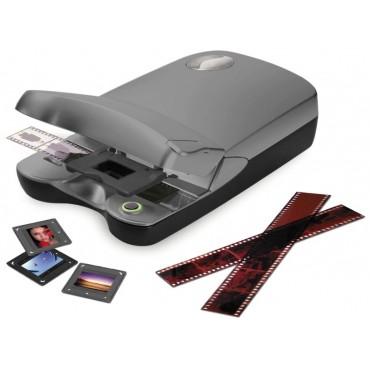 Reflecta Scanenr CrystalScan 7200 Filmscanner mit Digital ICE