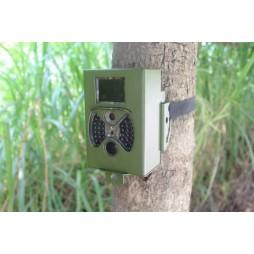 BRAUN Schutzgehäuse für Scouting Cam Black 300