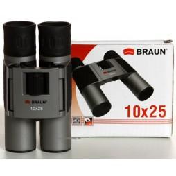 Braun Fernglas 10x25 TITAN