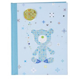 Goldbuch Babytagebuch Baby Album Teddy & Co 11431