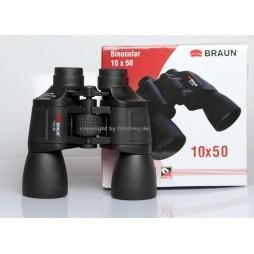 Braun Fernglas 10x50