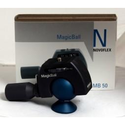 Novoflex MB 50 MagicBall Der Universelle