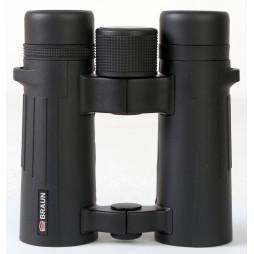 Braun Fernglas Compagno 10x34 WP