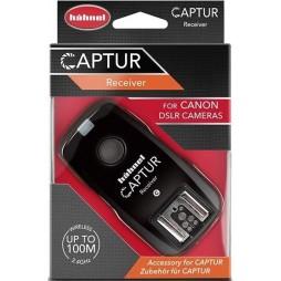 Hähnel Captur Receiver für Canon
