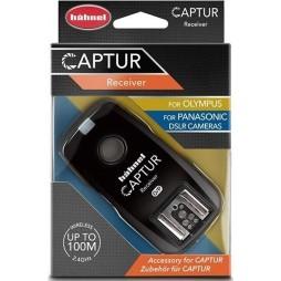 Hähnel Captur Receiver für Olympus & Panasonic