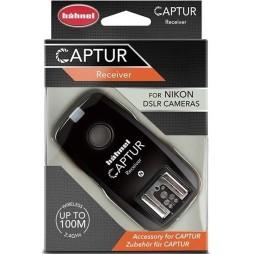 Hähnel Captur Receiver für Nikon
