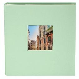 Goldbuch Einsteckalbum Bella Vista aqua 17507 für 200 Fotos 10x15