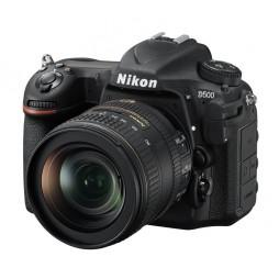 Nikon D500 mit AF-S 16-80mm DX F/2,8-4E ED VR