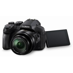 Panasonic Lumix DMC-FZ300EG