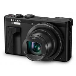 Panasonic Lumix DMC-TZ81 EG Schwarz TZ81