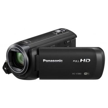 Panasonic HC-V380EG-K CAMCORDER