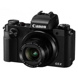 CanonPowerShot G5X