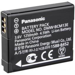 Panasonic Original Akku DMW-BCM13E für TZ71, TZ61, TZ41, FT5, etc...