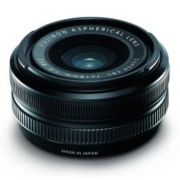 FUJIFILM Fujinon Objektiv XF 18mm F2 R