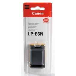 Canon Akku LP-E6N