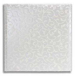 Goldbuch Hochzeitsalbum Romantico 27623 30x31 cm, 60 weiße Seiten