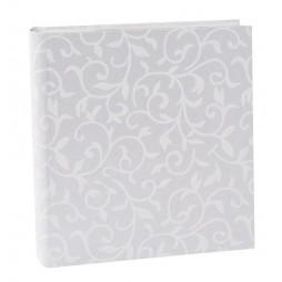 Goldbuch Hochzeitsalbum Romantico 32623 35x36 cm , Kunstleder , 100 weiße Seiten