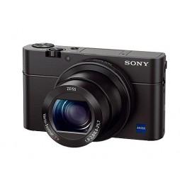 Sony DSC-RX100 III schwarz