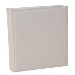 Goldbuch Kunstleder Fotoalbum Cezanne sand 31809 , 100 weiße Seiten 30x31 cm