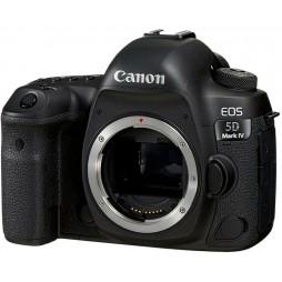 Canon EOS 5D Mark IV Gehäuse - Preis nach Inzahlungnahme Altgerät!