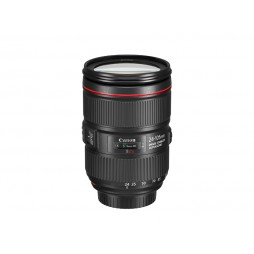 Canon Objektiv EF 24-105mm f/4.0 L IS II USM