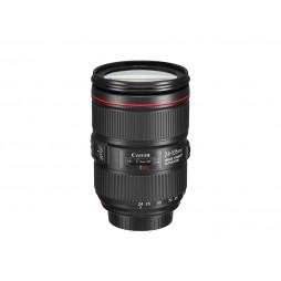 Canon Objektiv EF 24-105mm f/4.0 L IS II USM - Preis nach Sofortrabatt