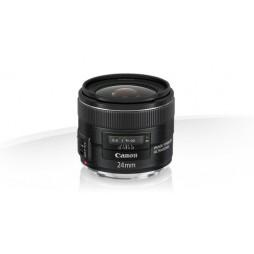 Canon Objektiv EF 24mm f/2.8 IS USM