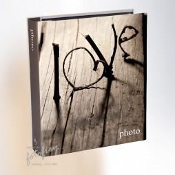 Mascagni Einsteckalbum Love für 100 Fotos 10x15 cm S420