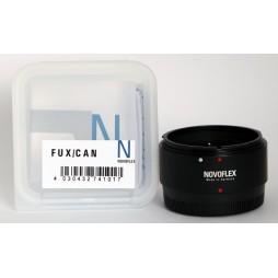 Novoflex Adapter Canon FD Objektive an FUJI X FUX/CAN