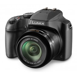 Panasonic Lumix DMC-FZ82 EG-K