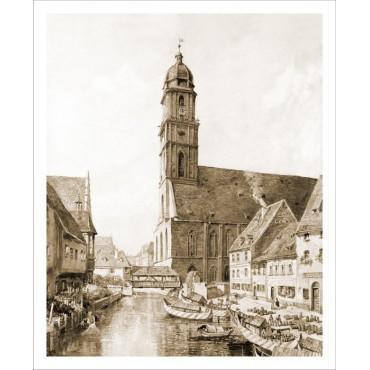 Amberg Edition No3 - Amberger Martinskirche