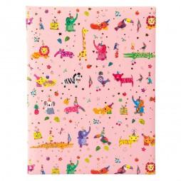Goldbuch Babytagebuch Baby pets rosa 11441 mit 44 illustrierten Seiten