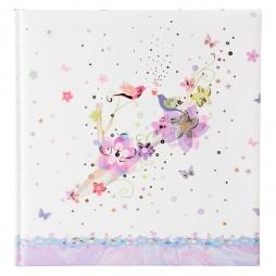 Goldbuch Hochzeitsalbum True Love 08159 - 60 weiße Seiten mit Pergamin