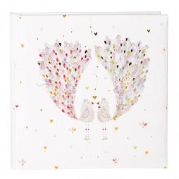 Goldbuch Hochzeit Gästebuch you & me 50346 176 Seiten mit Lesezeichen
