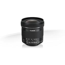 Canon Objektiv EF-S 10-18 mm f/4.5-5.6 IS STM
