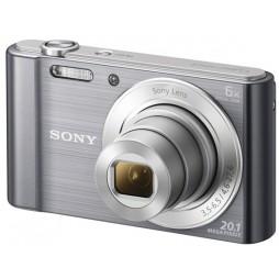 Sony DSC-W810 Silber