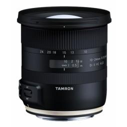 Tamron 10-24 mm f3,5-4,5 DI II VC HLD für Canon EOS