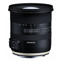 Tamron 10-24 mm f3,5-4,5 DI II VC HLD für Nikon DSLR