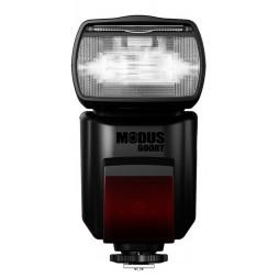Hähnel Modus 600RT Speedlight für Canon mit Lithium Ionen Akku!