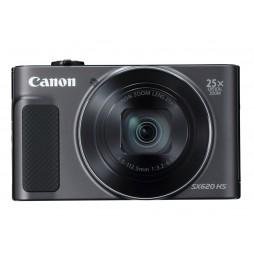 CanonPowerShot SX620 HS schwarz