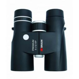 Braun Fernglas 8x42 WP Premium Line