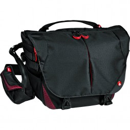 Manfrotto Pro Light Messenger Tasche Bumblebee M-10