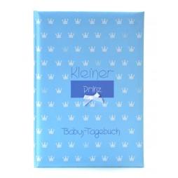 Goldbuch Babytagebuch Baby Album Kleiner Prinz 11088