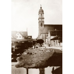 Amberg Edition No8 - Amberger Martinskirche II