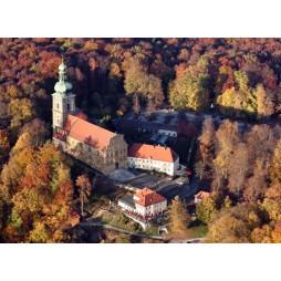 Amberg Edition No9 - Mariahilfbergkirche